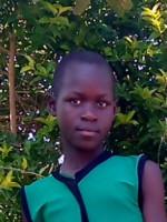 Portrait of Esther