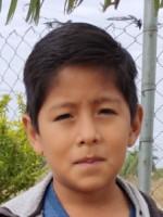 Portrait of Gustavo