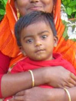 Portrait of Rahit