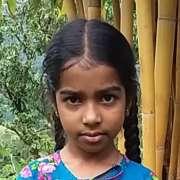 Dharshi
