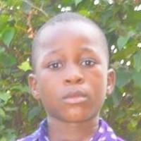Apadrina Daniel (Ghana)