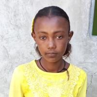 Sponsor Marishet (Etiopia)