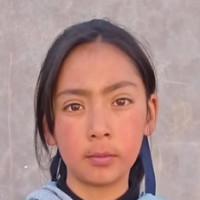 Apadrina Karen (Perú)