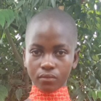 Apadrina Sylivia (Uganda)
