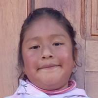 Apadrina Sherezade (Perú)