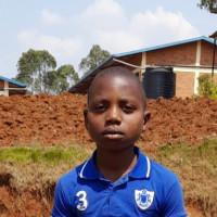 Adozione a distanza: Elie (Ruanda)