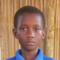 Sponsor Esther (Togo)