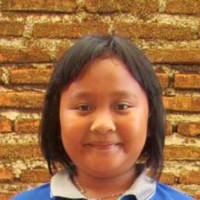 Apadrina Dira (Indonesia)