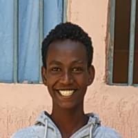 Sponsor Amanuel (Etiopia)