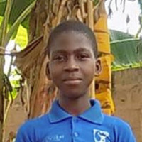 Sponsor Awoussi (Togo)