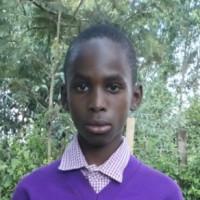 Apadrina Stephen (Kenia)