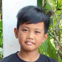 Apadrina Galang (Indonesia)