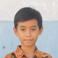 Adozione a distanza: Exky (Indonesia)