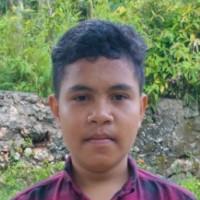 Apadrina Putra (Indonesia)