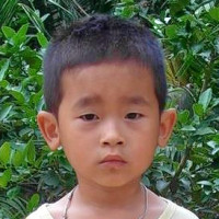 Adozione a distanza: Surachai (Thailand)