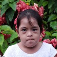 Apadrina Ivonne (México)