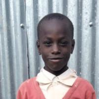 Apadrina Onyango (Kenia)