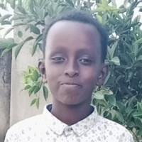 Sponsor Biniyam (Etiopia)