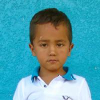 Sponsor Junior (Honduras)