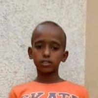 Apadrina Jeberil (Etiopía)