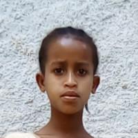 Apadrina Betelehem (Etiopía)