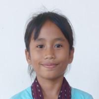 Apadrina Mercy (Indonesia)