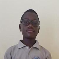 Apadrina Kelly (Togo)