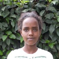 Adozione a distanza: Tarikua (Etiopia)