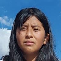 Apadrina Maylen (Bolivia)