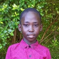 Apadrina Godwin (Uganda)