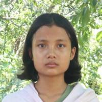 Apadrina Patcharaporn (Tailandia)