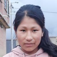 Sponsor Sherly (Bolivia)