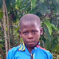 Apadrina Vicent (Uganda)