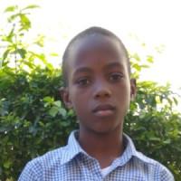 Adozione a distanza: Damy (Haiti)
