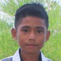 Apadrina Rafael (Indonesia)