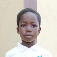 Adozione a distanza: Akosua (Ghana)