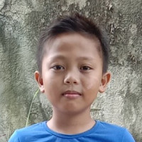 Sponsor Gerald (Filippine)