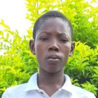 Apadrina Sebastin (Togo)