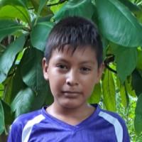 Sponsor William (Nicaragua)