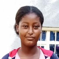 Adozione a distanza: Birhan (Etiopia)