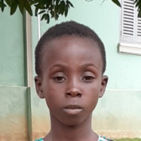 Sponsor Kwadwo (Ghana)