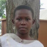 Sponsor Winfrida (Tanzania)