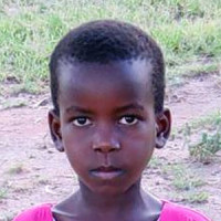 Sponsor Vaileth (Tanzania)