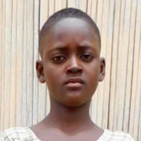 Sponsor Therese (Togo)