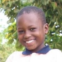Sponsor Wilbard (Tanzania)