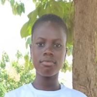 Sponsor Abigail (Ghana)
