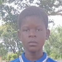 Sponsor Daniel (Ghana)
