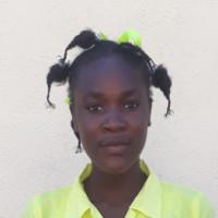 Apadrina Tamalia (Hait¡)