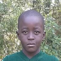 Sponsor Sharon (Kenya)