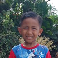 Apadrina Firgi (Indonesia)